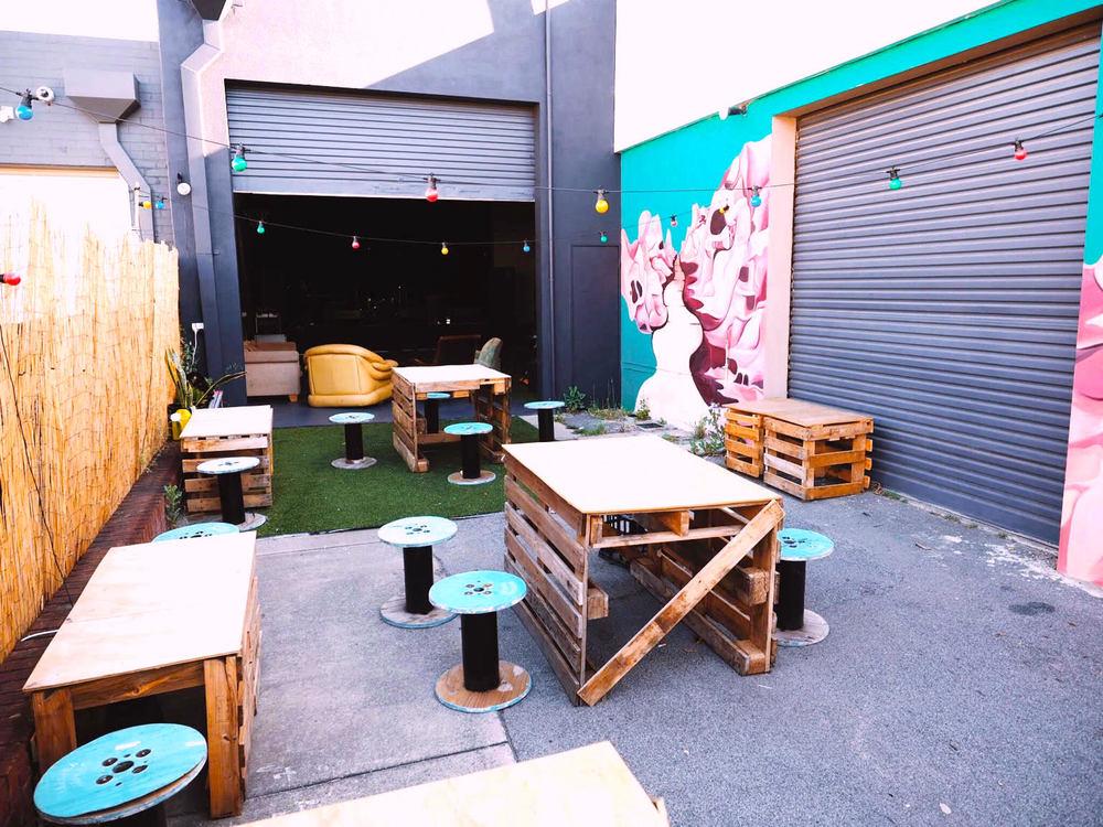 The Garage Exterior.jpg