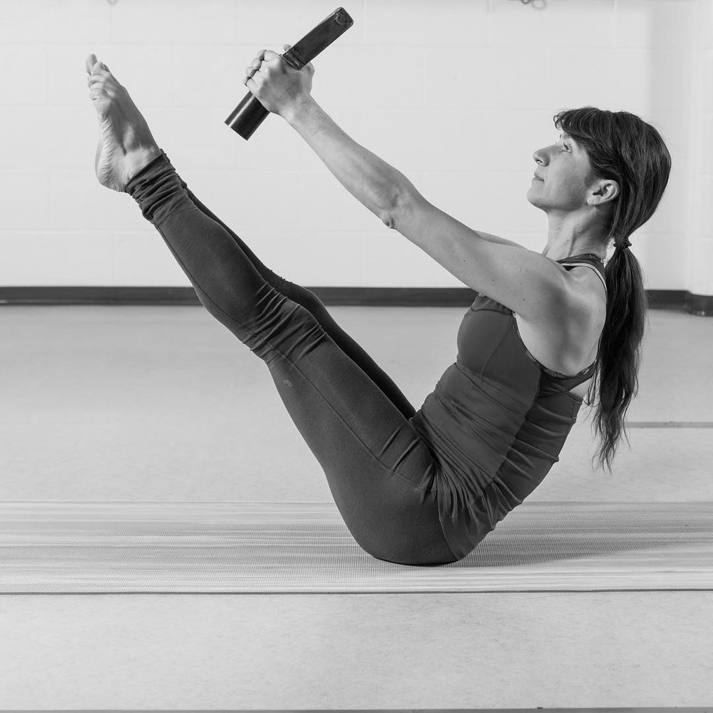Tracy Stafford, Owner of Integration Pilates