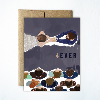 Ferme À Papier a stunning illustrated collection by Cat Seto. Inspired by her first trip to Europe.