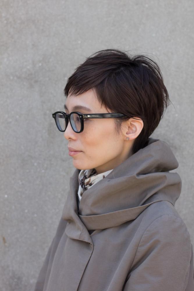 ここまで切ったらパーマあてたいですね!  絶対似合うと思う.....    是非みなさんパーマあてましょう*  メンズの方も。  仕上げは、ハードワックスで仕上げています。      今吉 美佳Instagram@imamika  HAUL PRODUCTS AREA   〒531-0076 大阪市北区大淀中1-13-15   06-4798-886