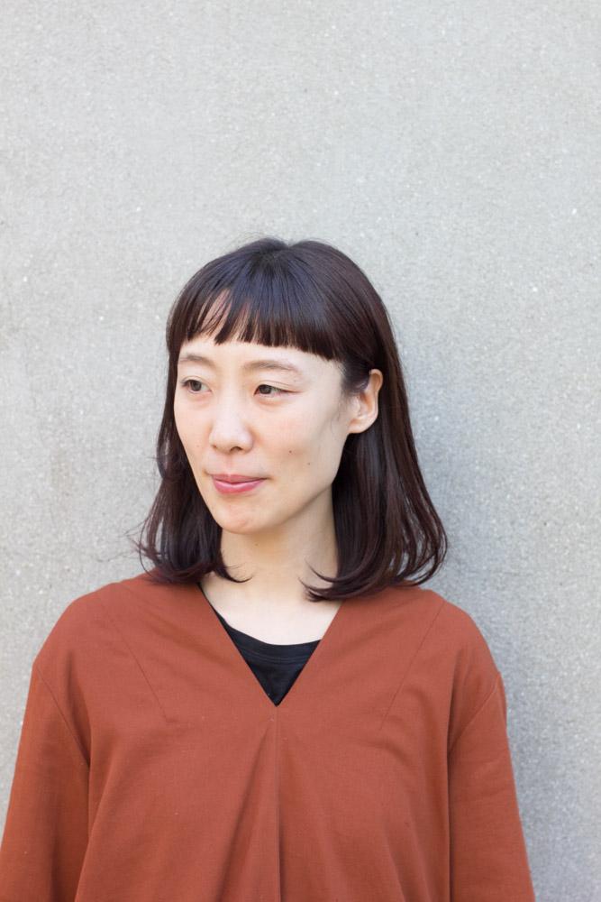 こちらのお客様。カラーはスモーキーバイオレット!  アレンジした時にすっきりしすぎないように、フロントサイドは鼻位でカットしています。  前髪もスッキリ!  伸びたらハイライト入れるの楽しみです!!   今吉 美佳Instagram@imamika  HAUL PRODUCTS AREA   〒531-0076 大阪市北区大淀中1-13-15   06-4798-886