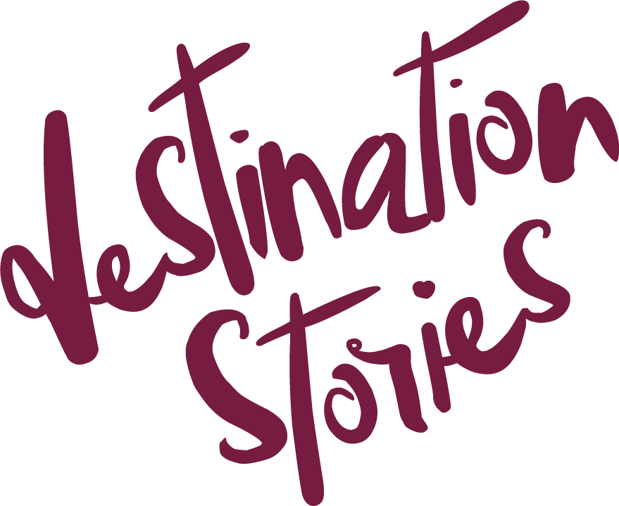 Storytelling & Strategy | Destination Stories