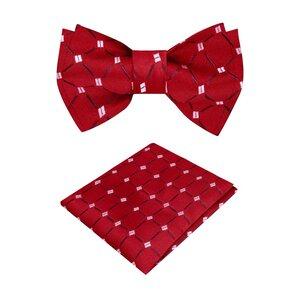 ed802b606e91f Pre-Tied Bow Tie Sets Ties— twentydollartie.comTwenty Dollar Tie
