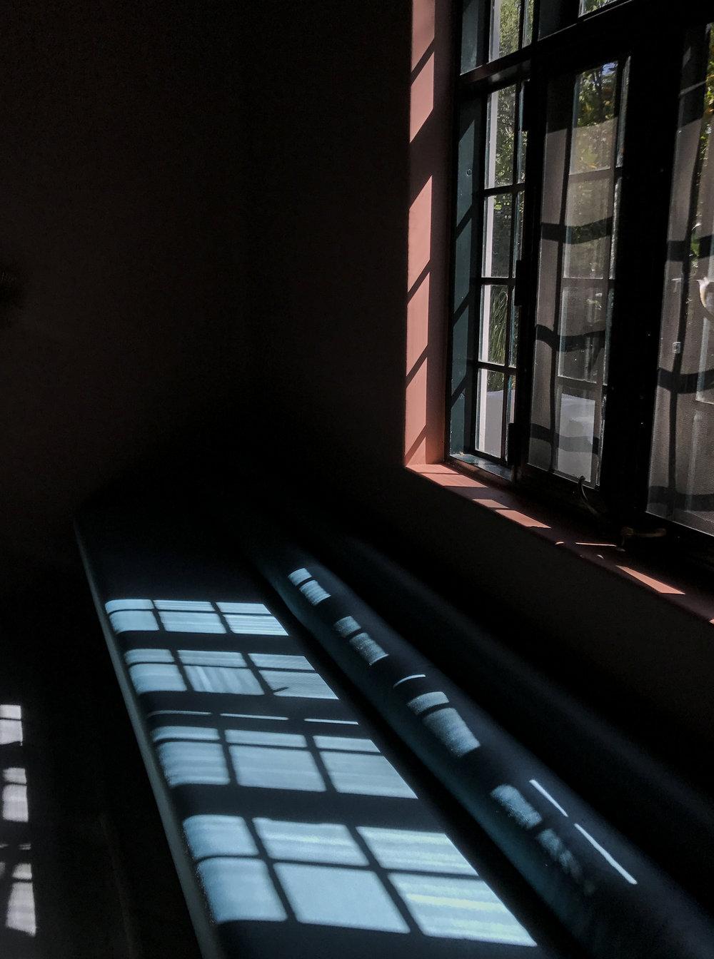 Casa Fayette Interior