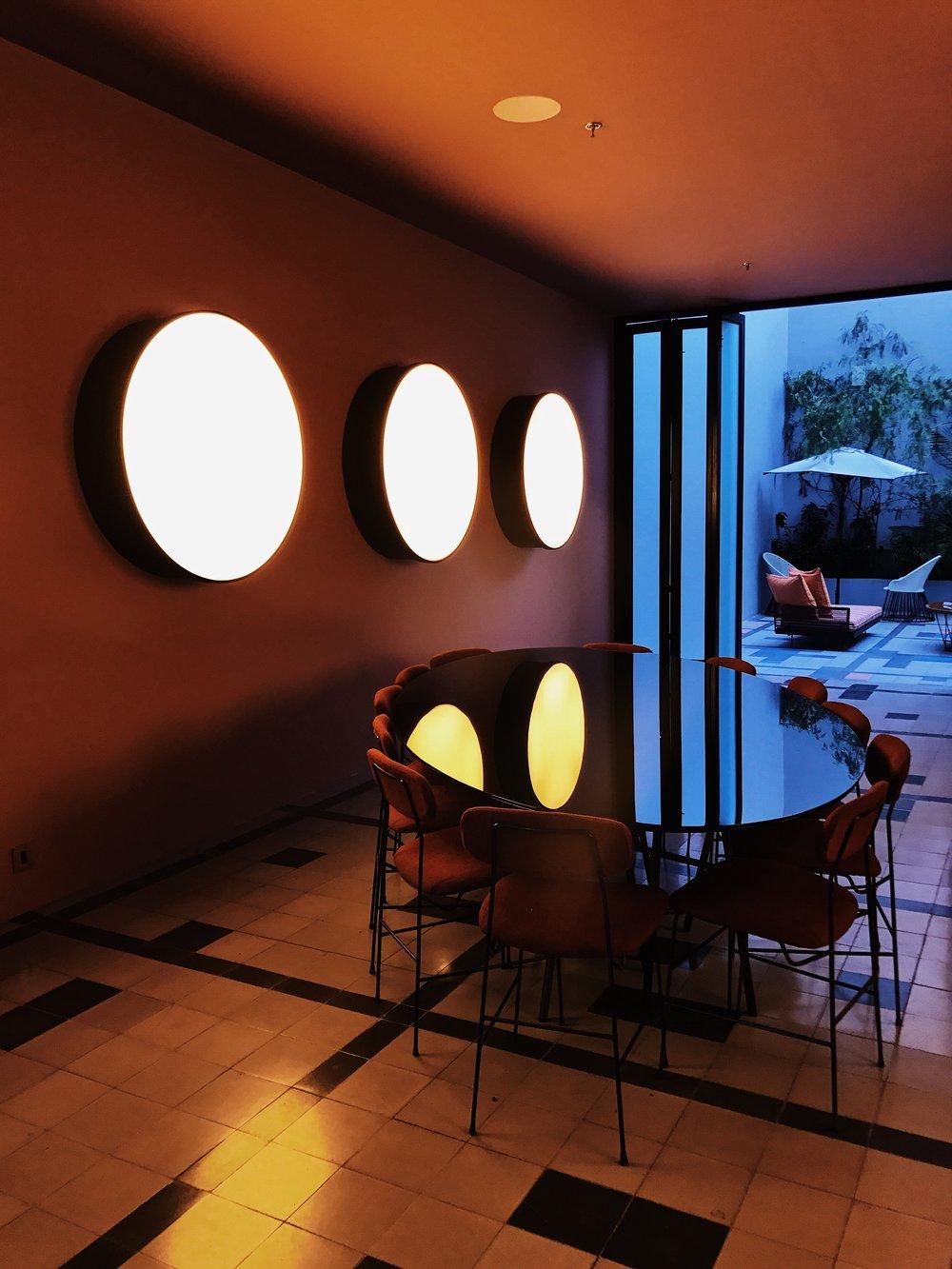 Casa Fayette Design