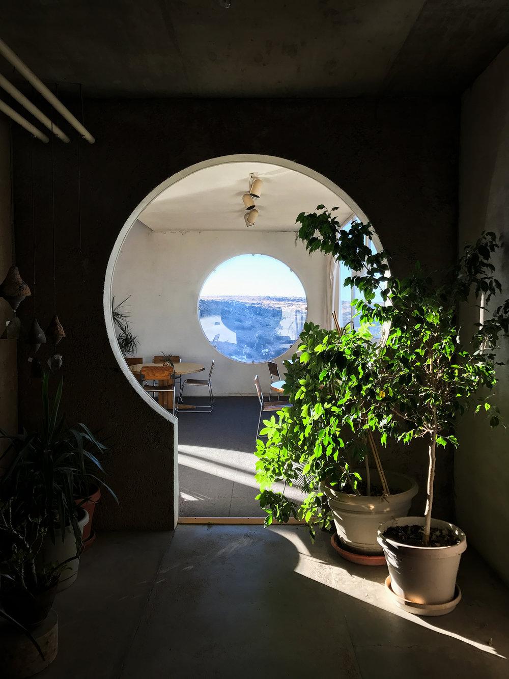 Arcosanti Paolo Soleri Architecture