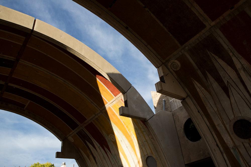 Arcosanti_Vaults.jpg