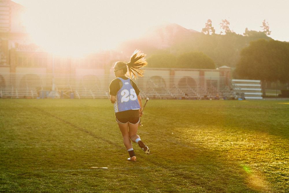 UCLA WOMEN'S LACROSS