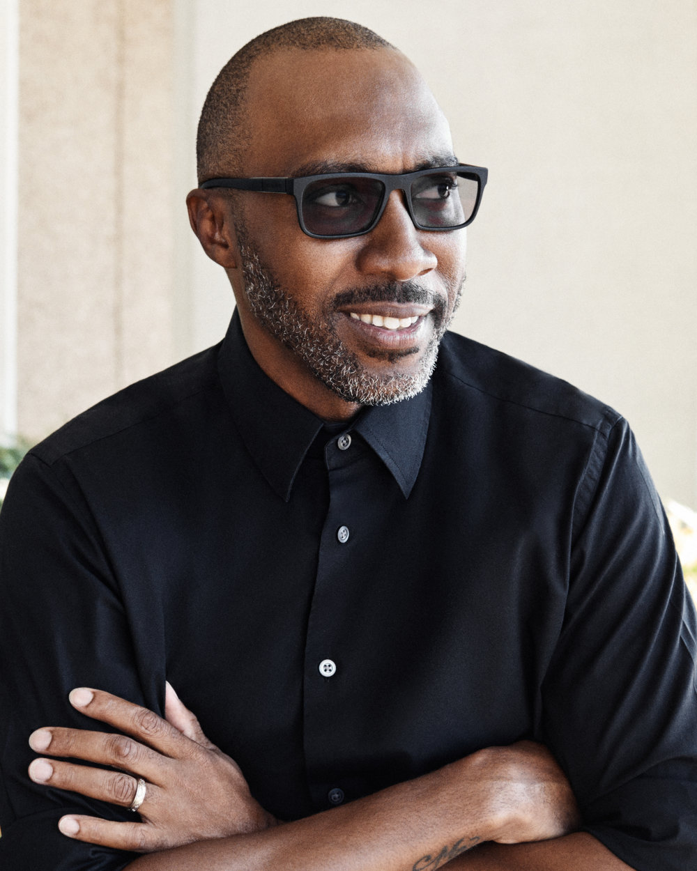 MAURICE MARABLE ||DIRECTOR ||EPISODE 8 - IF IT'S YOUR LIFE AND IT'S YOUR JOURNEY YOU OWN IT