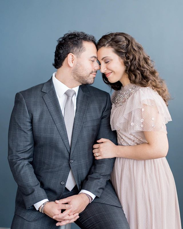 J+P's absolutely perfect in studio engagements, making me swoon!