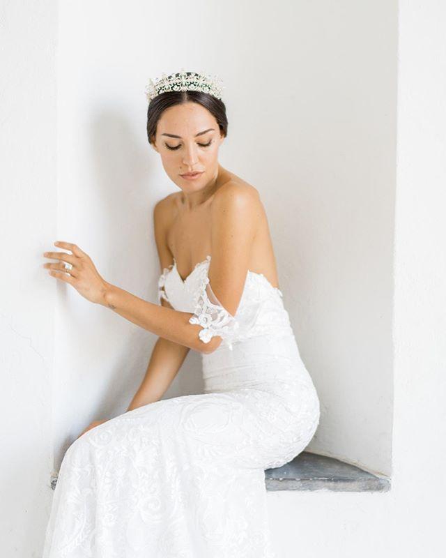 Every bride deserves a little sparkle ✨