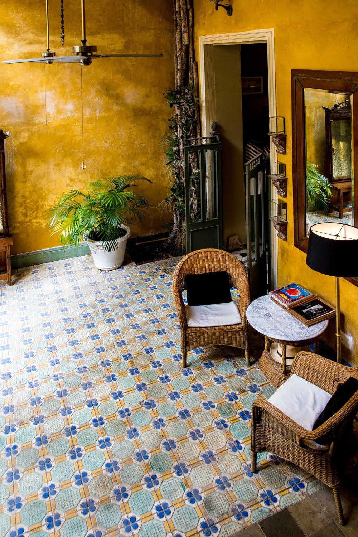 Coqui Coqui Residence & Spa Merida
