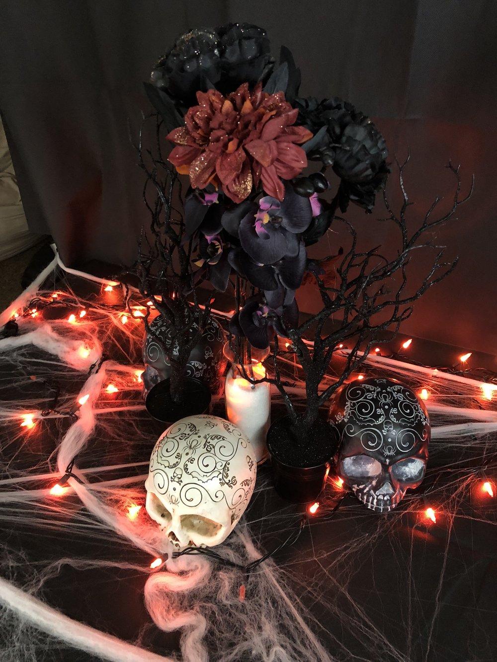 DIY Halloween Flower Vase Project 2.jpg