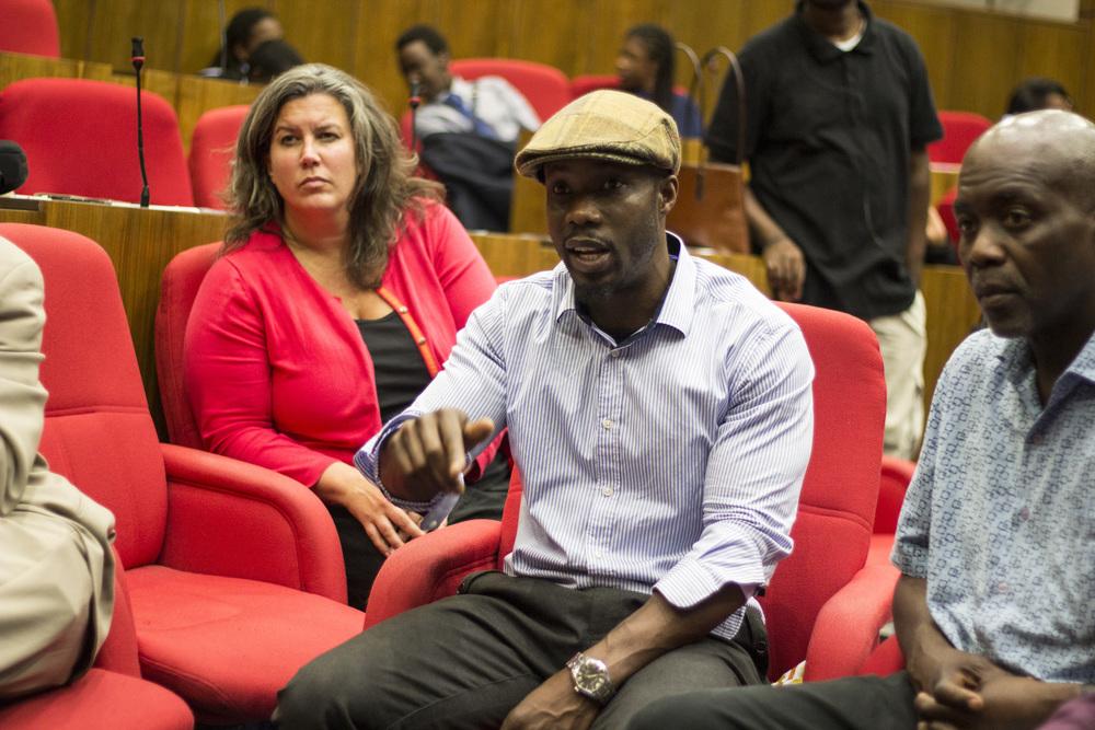 Emmanuel Immure speaking at Symposia.jpg