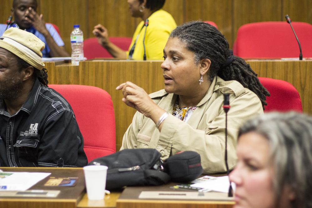 Soraya's Mum speaking at Symposia.jpg