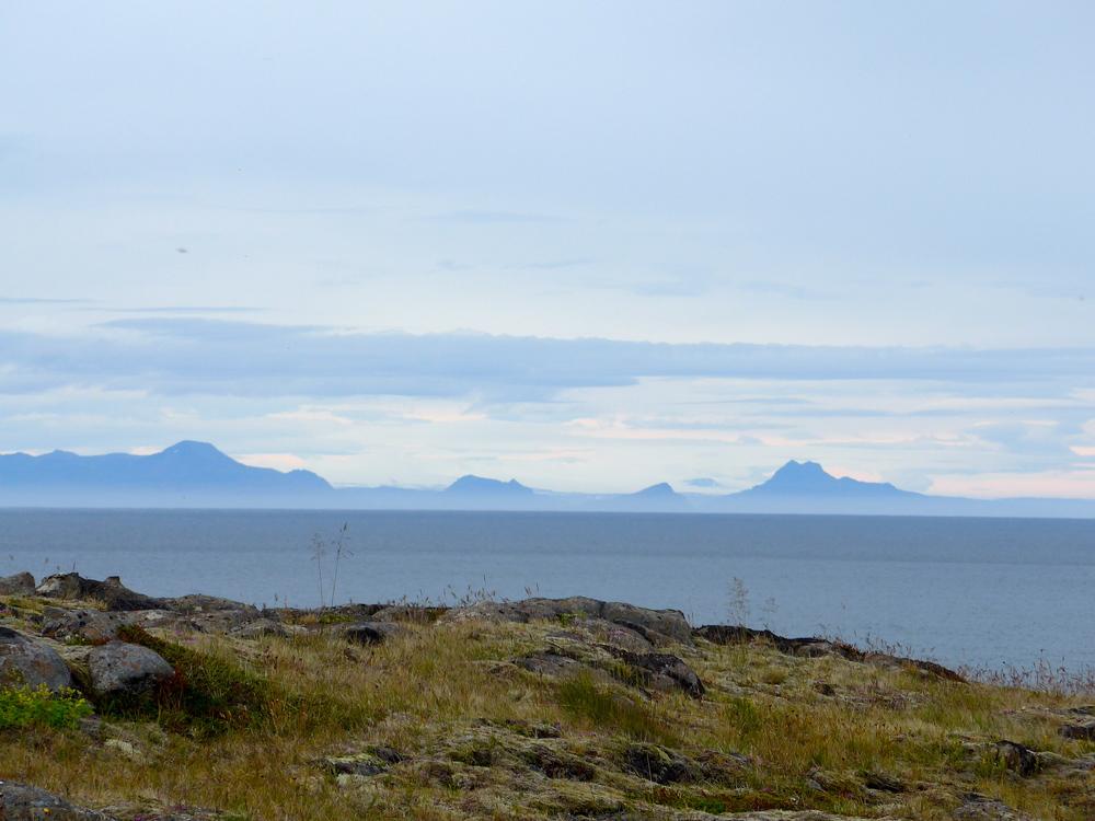 Westfjords!