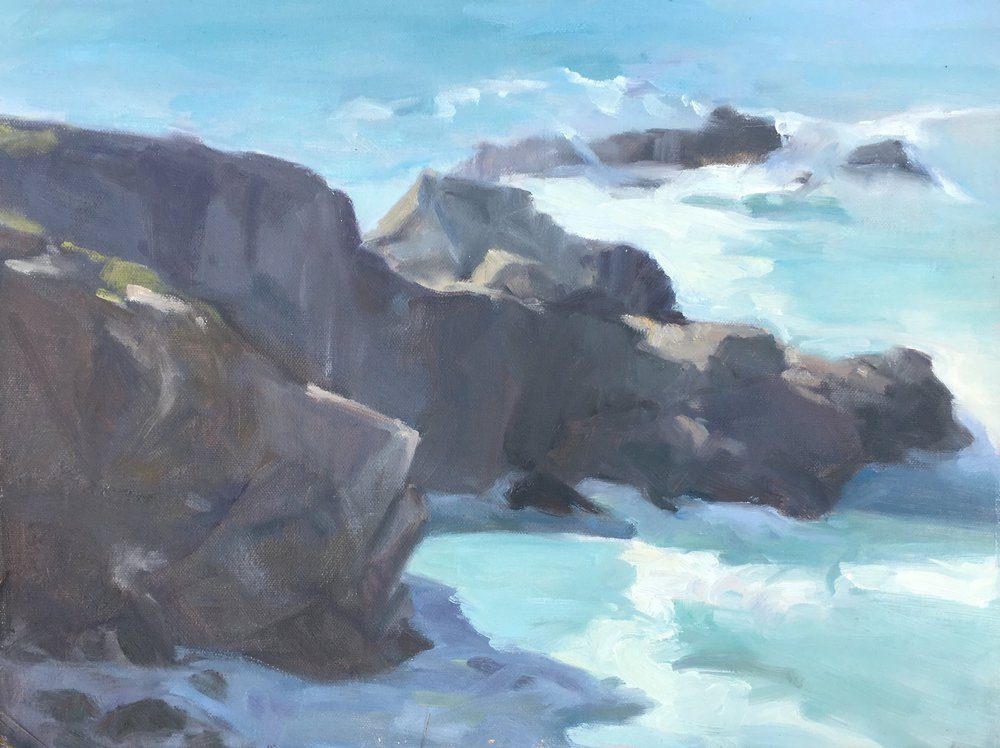 First try: Big Sur