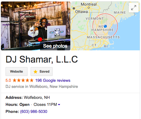 Google Reviews - Detailed Reviews Below: