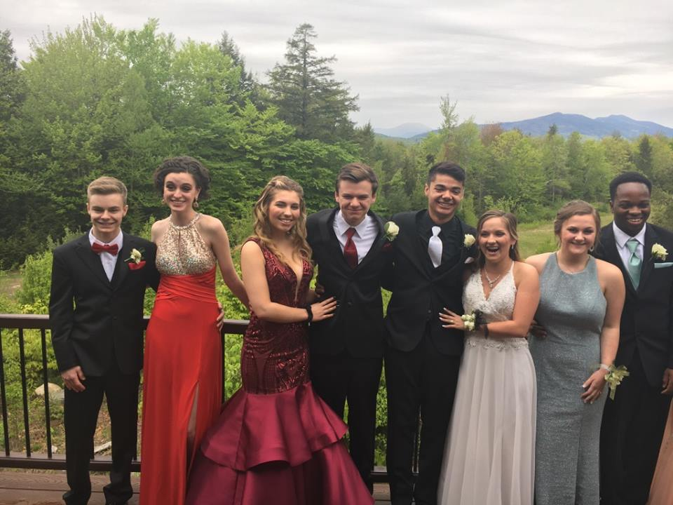 Kennett High School   :  409 Eagles Way North Conway, NH 03860  Prom 2018   :   Grand Summit Hotel at Attitash   104 Grand Summit Dr, Bartlett, NH 03812