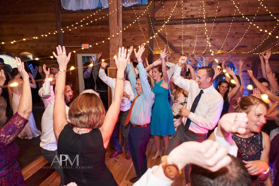 With Meticulous Preparation, Professional Wedding DJs Knows How to Pack The Dance Floor.