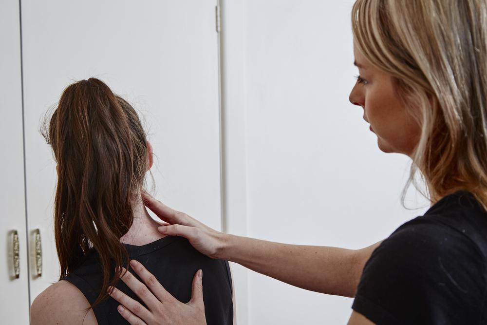 Massage for Children