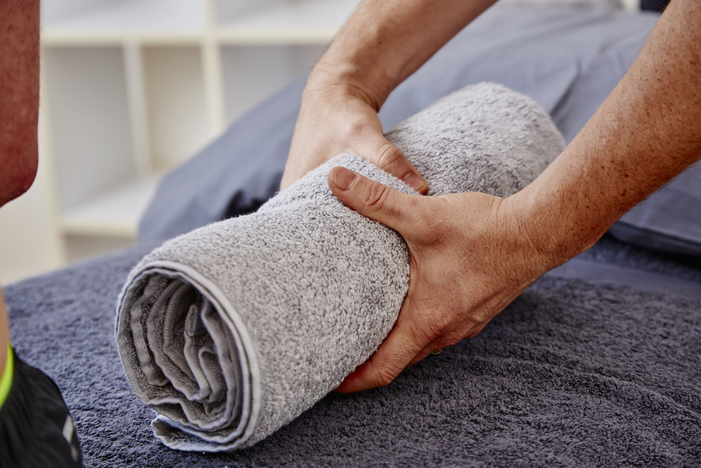 Massage Towels