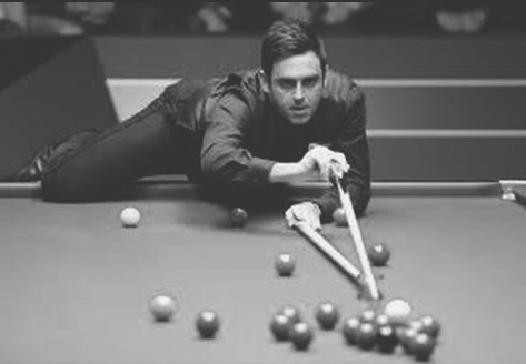 Secret Weapon for Snooker Players