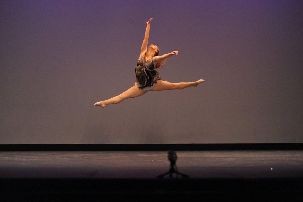 Teaghan Spiers, Dancer & Myotherapist