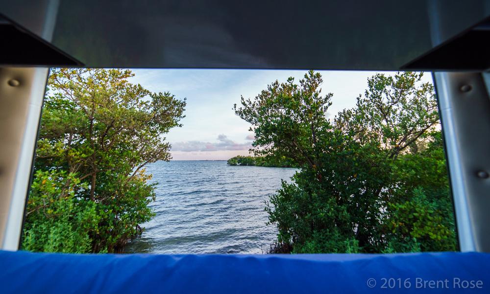 Sebastian Inlet, Florida