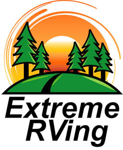 Extreme RVing