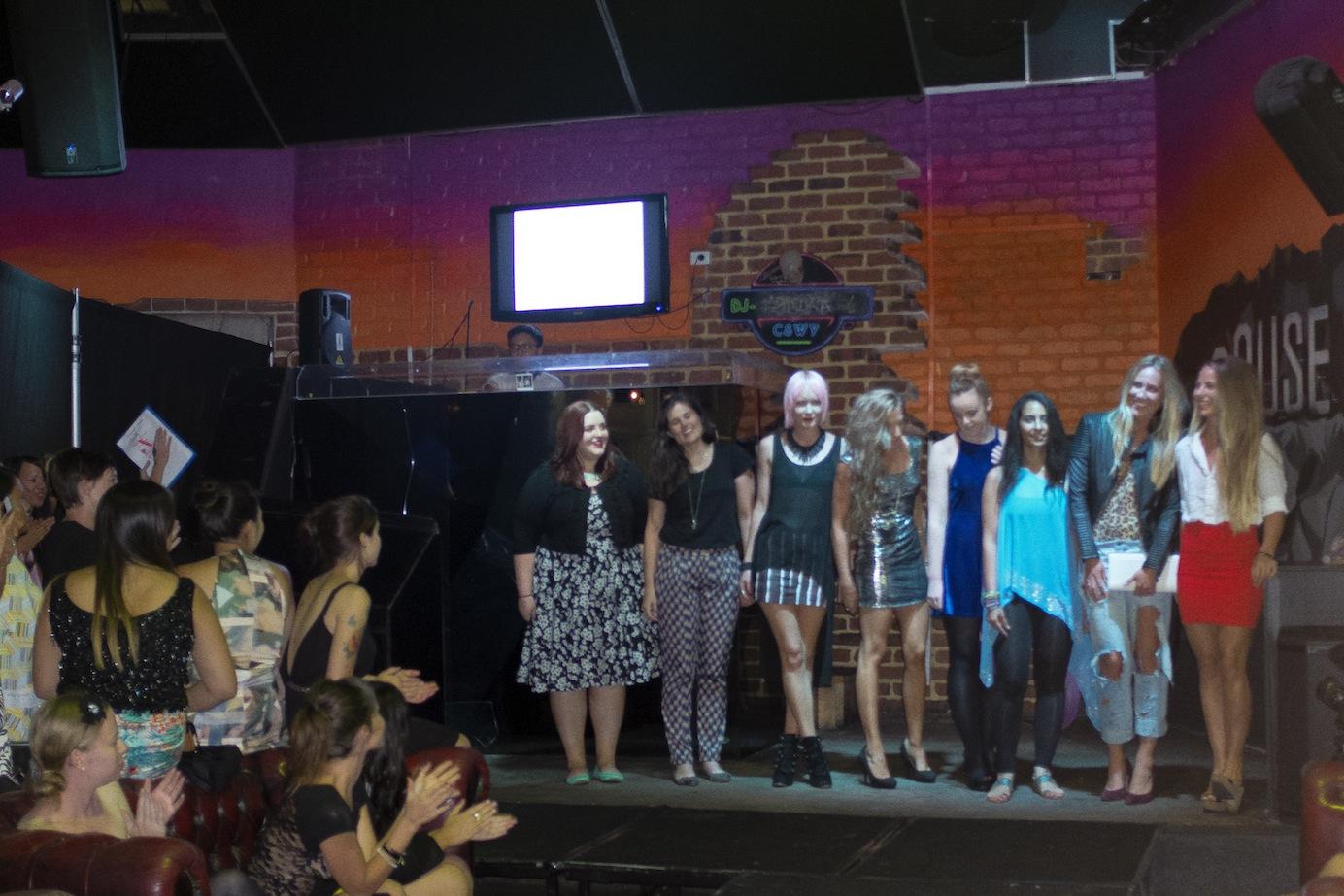 Fox Feet, Collosoul, Rabbit, Perth, Perth Designers, Perth Fashion, Australian Designers, WA fashion, dress, rabbit, cloud, cute, kawaii, jacket, Jessica Reeves, Blushed, The Causeway, Nezuki, Vanessa Collars, Perth Blogger, fashion blogger
