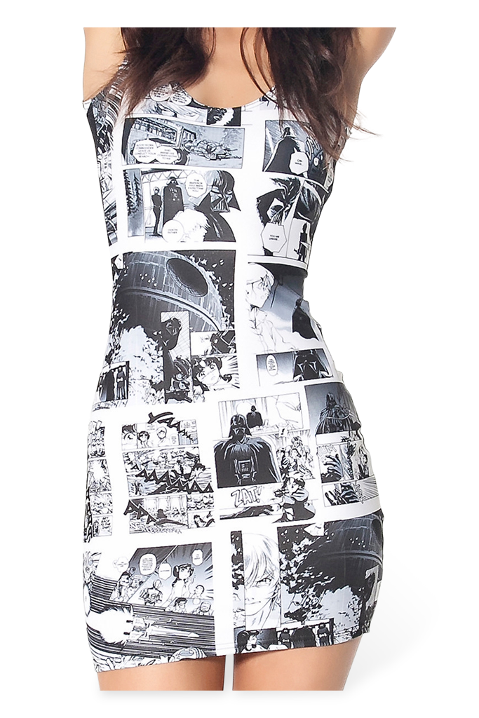 Star Wars, May the Fourth, R2D2, C3PO, skywalker, Black Milk Clothing, Black Milk, Leggings, Swimsuit, Australian Design, Australian Fashion