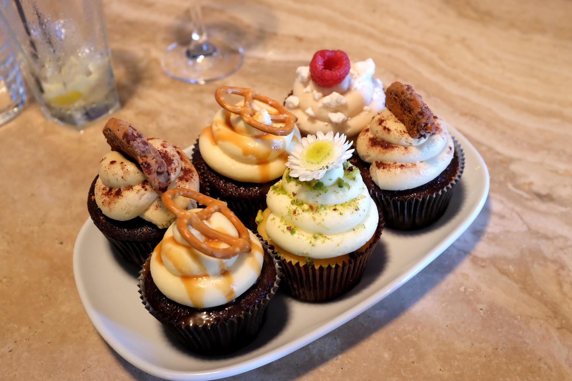 BLVD markets, The Boulevard Hotel, Floreat, Modern Australian, dining, bistro, Katherine Dunmill, Jonté, cupcake, nezuki