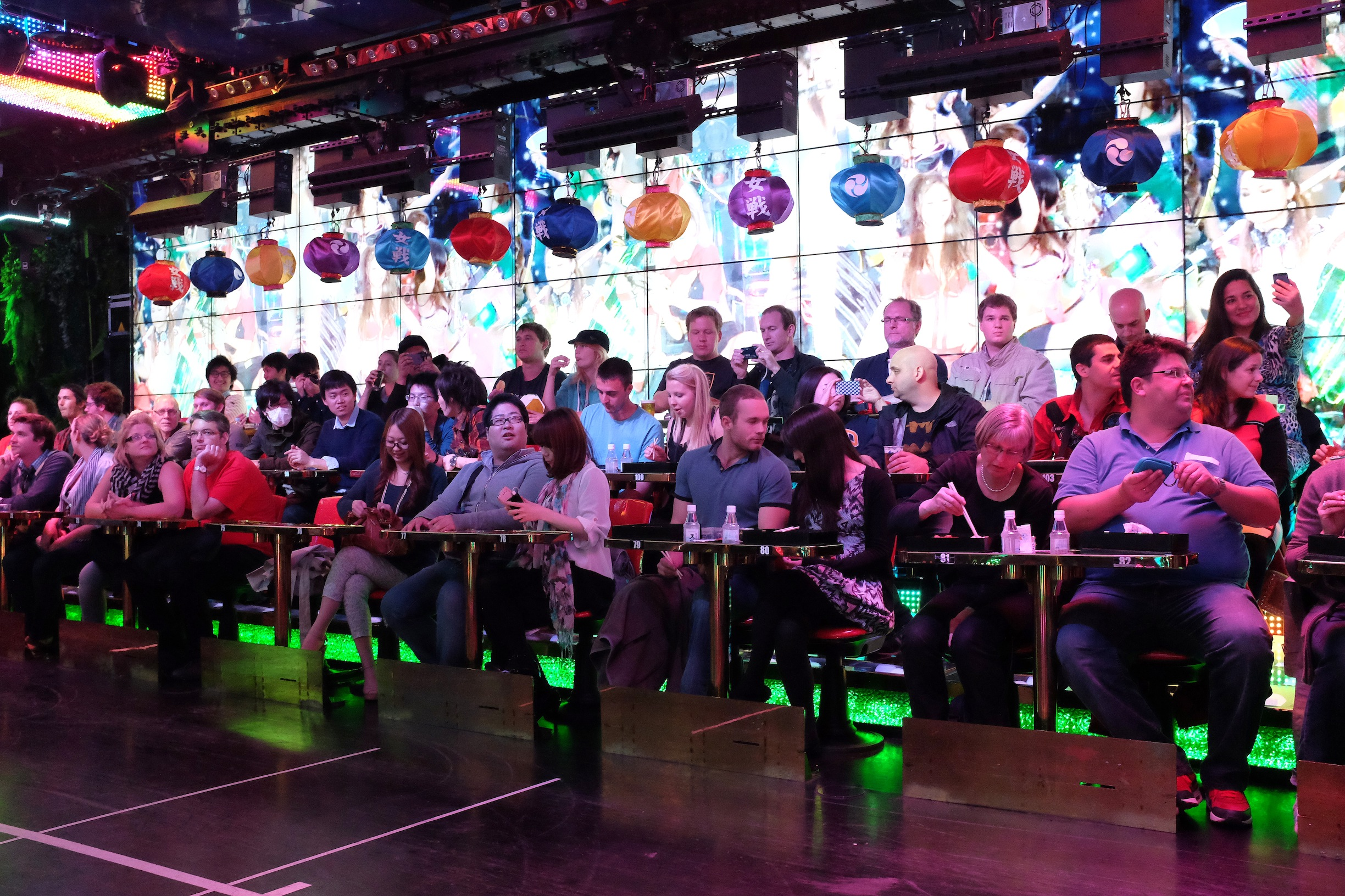D Printing Exhibition Tokyo : All you need to know about tokyo s robot restaurant klook