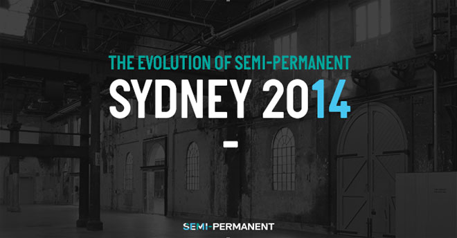 Semi-Permanent, Design, Creative Conferences, Design is Kinky, Graphic design, art, illustration, artist, designer, Tony Hawk, skateboarding, Tara McPherson, Kelly Thompson, Jeremy Fish, Curvy, girls, Sydney, Carriageworks, Everleigh, Sydney, 2014 events, Sydney upcoming, AGDA, university student, inspiration, creative commons, magnation, kinokuniya, nezuki