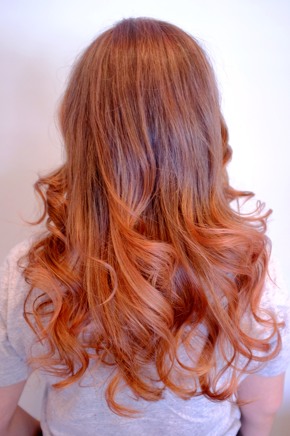 hair by rebecca louise, rebecca louise hair, hairstyle, hair inspo, instahair, ombre, rose gold hair, hair trend, corrimal east hair, sydney hair, sydney blogger, blogger, fashion blogger, style, beauty, stylish, sponsored, long hair, hair tips, makeup, sydney hairdresser, hairdresser