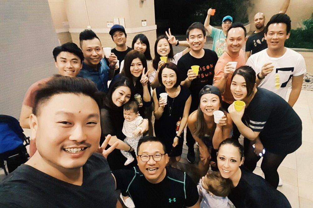 Team Hong Kong