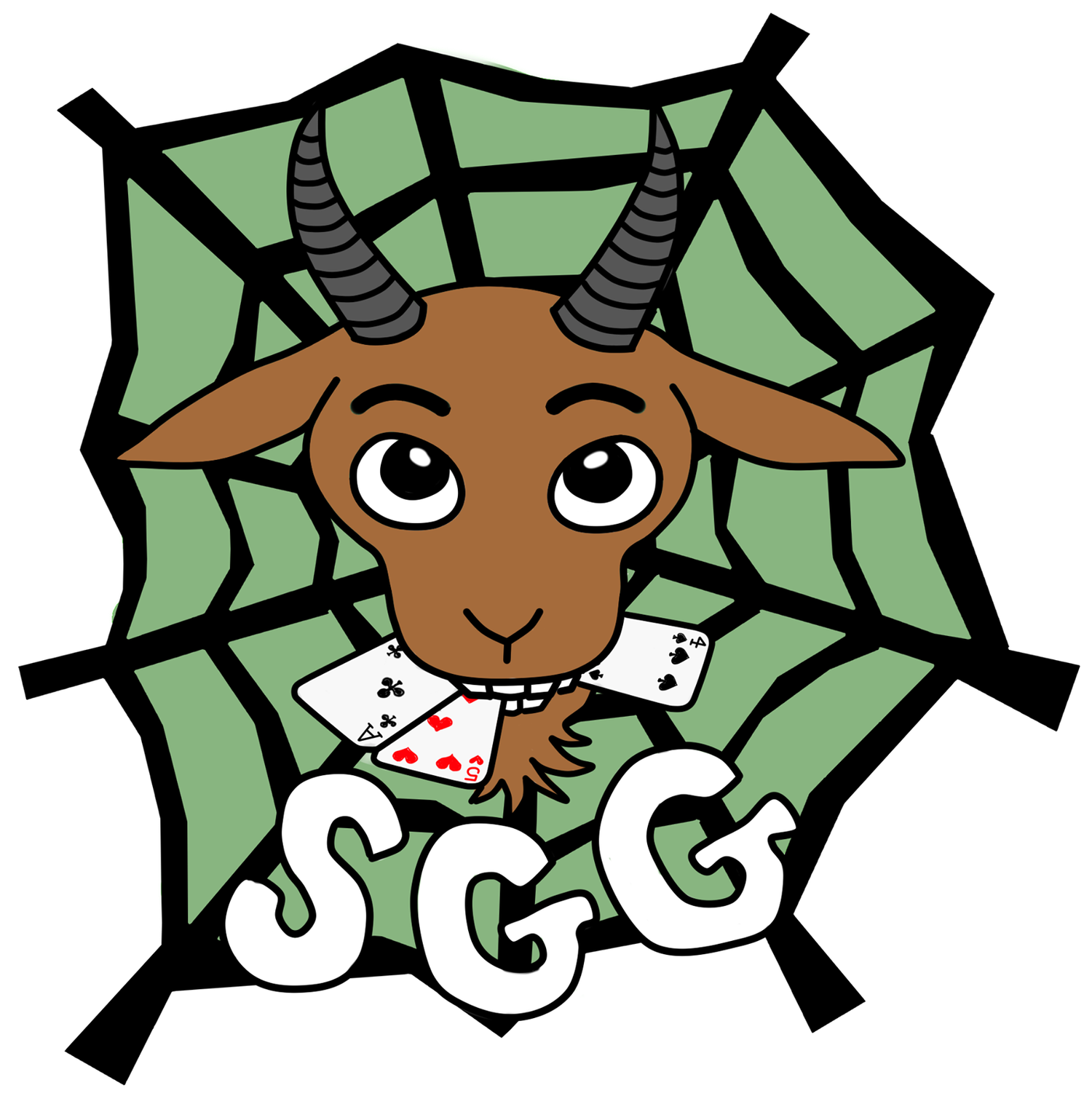 Spider-Goat Games