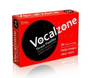 vocalzones