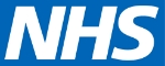 Logo for the NHS - A satisfied customer for conflict management training delivered by TrainingWorks