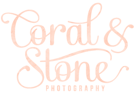 Coral & Stone Photography
