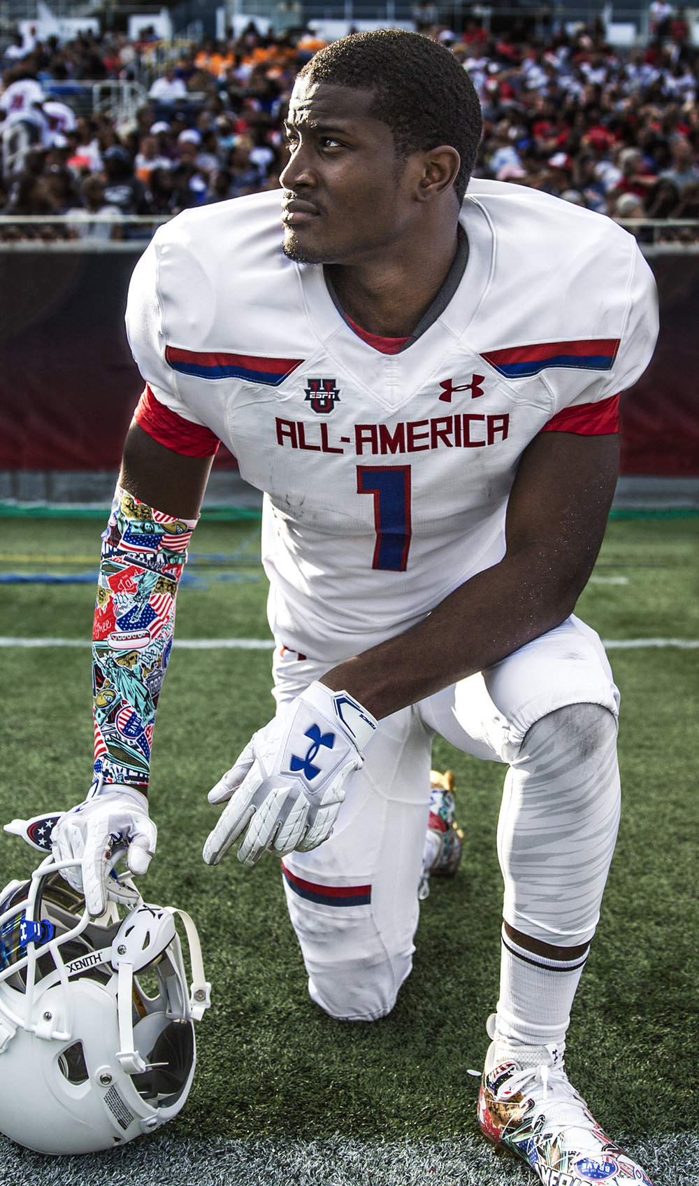 Under Armour All America Game