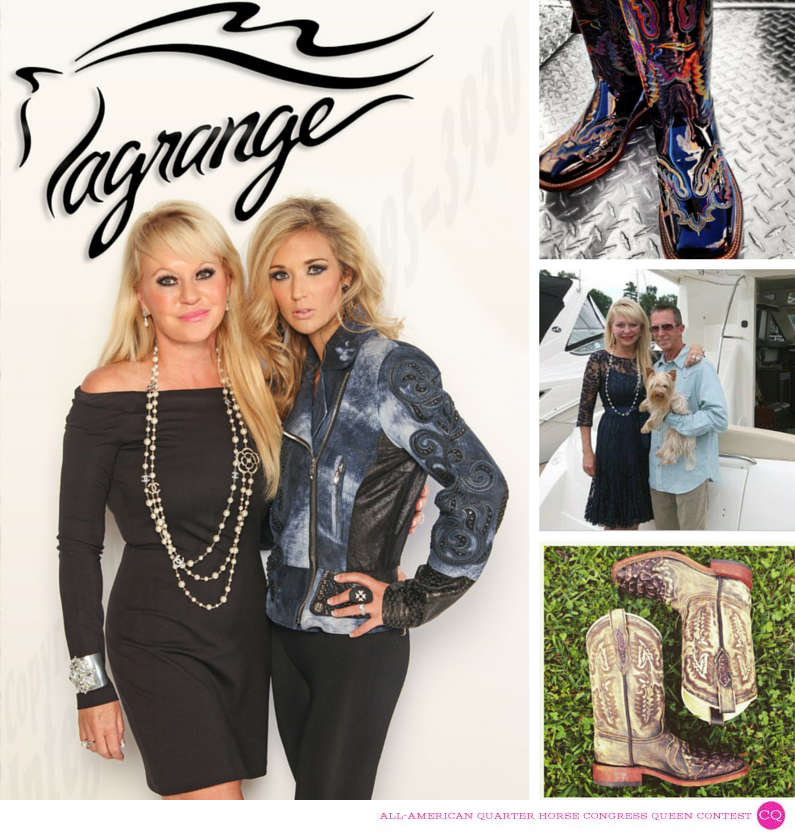 LaGrange Leather Sponsor Spotlight