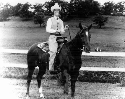 on horse.JPG