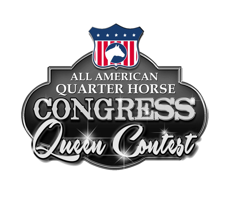 All American Quarter Horse Congress Queen Contest
