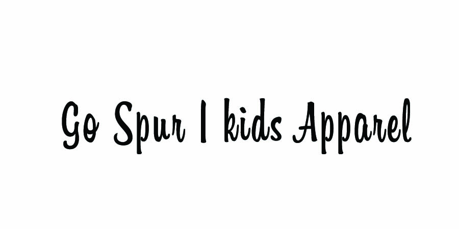Go Spur 1 kids apparel.jpg