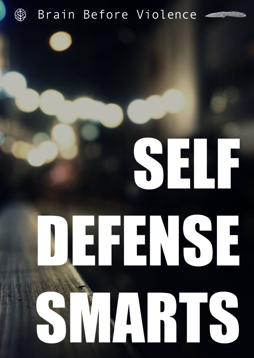 self defense smarts