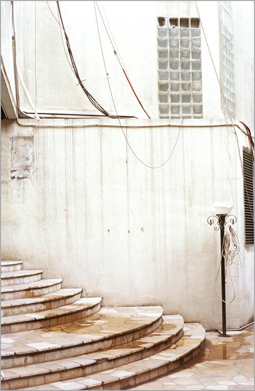 Beirut, Lebanon, 1999