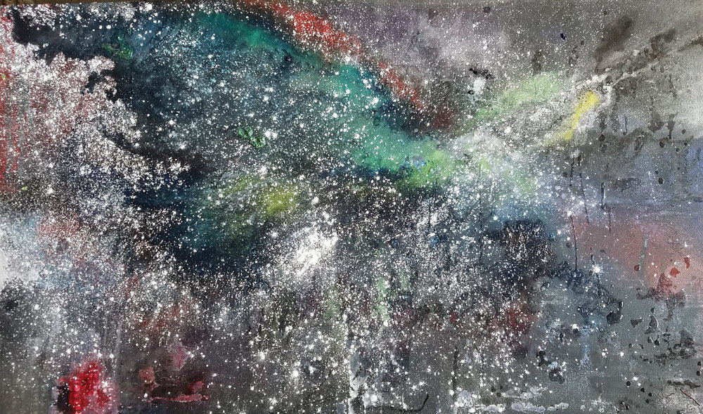 SpaceTIme II