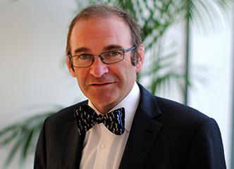 Keith Synnott - President